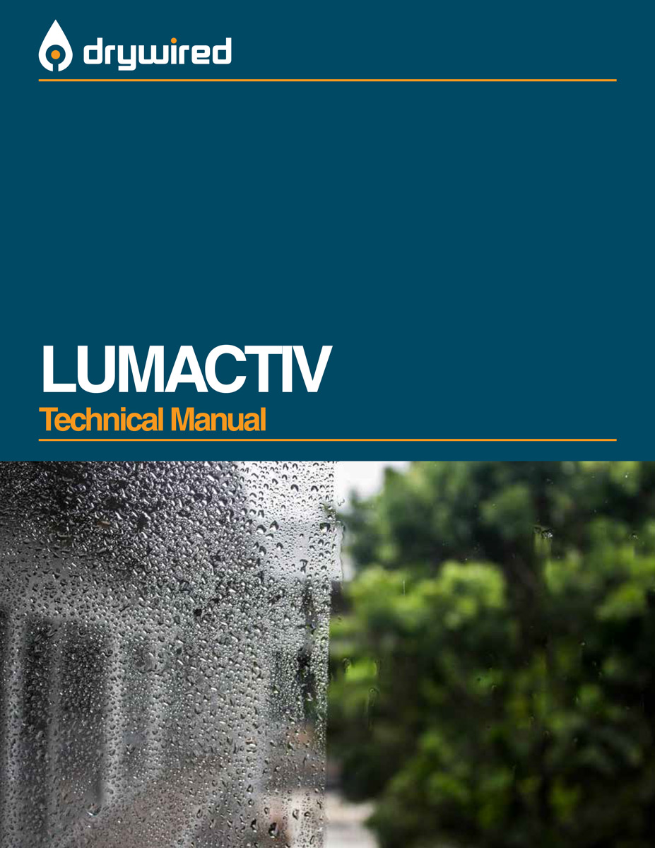 DryWired-LumActiv_technical-manual-1