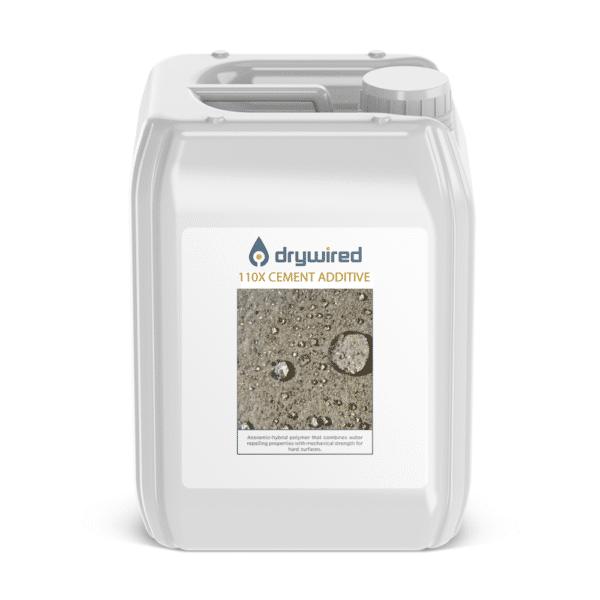 110X Cement Additive