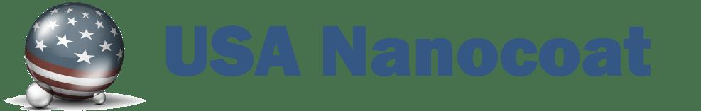 USA Nanocoat Logo