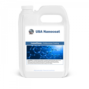 LumaClean PhotoCatalytic Coating