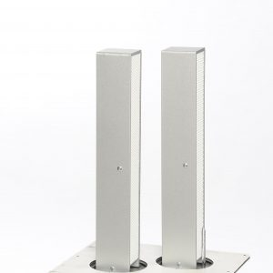 Gas phase PCO air purifier